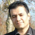 Mehmet Şahin Damarhan, 34, Istanbul, Turkey