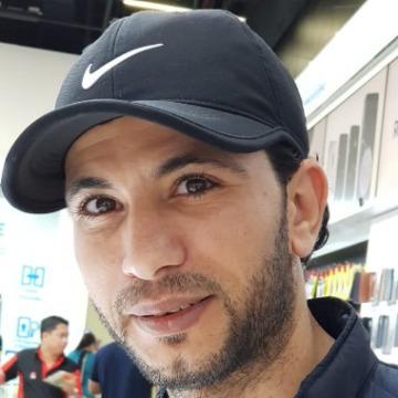 Sayediano Sayediano, 35,