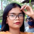 Jessa Arceno, 22, Talisay City, Philippines