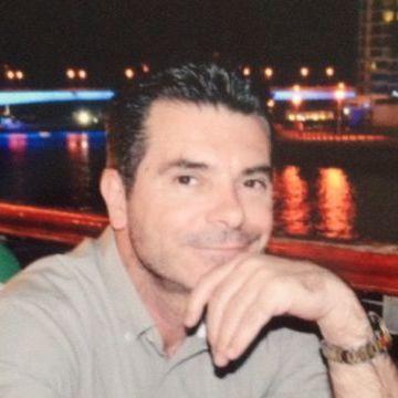 Nico, 49, Dubai, United Arab Emirates