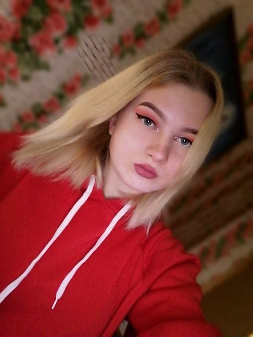 Мария, 19, Kiev, Ukraine