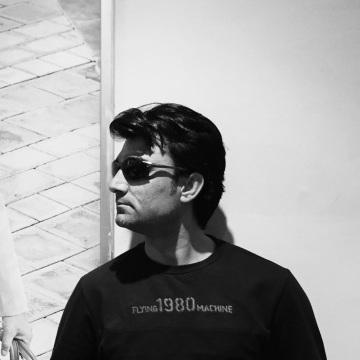 Dhruv choudhary, 34, Jaipur, India