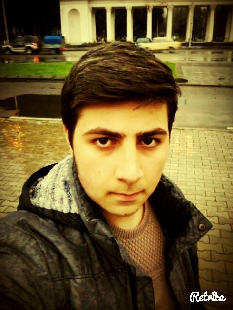 Matt, 22, Kutaisi, Georgia