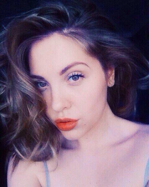 Анастасия Антипина, 25, Yekaterinburg, Russian Federation