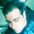 Siddharth Rawat, 30, New Delhi, India