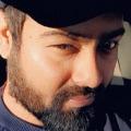 Siddharth Rawat, 32, New Delhi, India