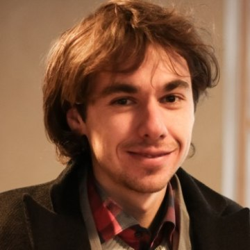 Ivan-Mark Rozsoha, 31, Yalta, Russian Federation
