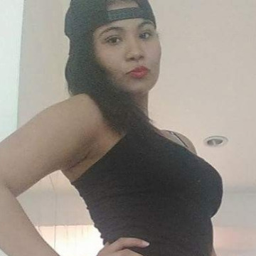 Marializa Lopez Cambell, 23, Barranquilla, Colombia