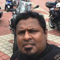 Asraf ali, 46, Petaling Jaya, Malaysia
