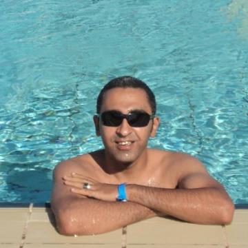 Elhusain Ekram Abdallah, 36, Fujairah, United Arab Emirates