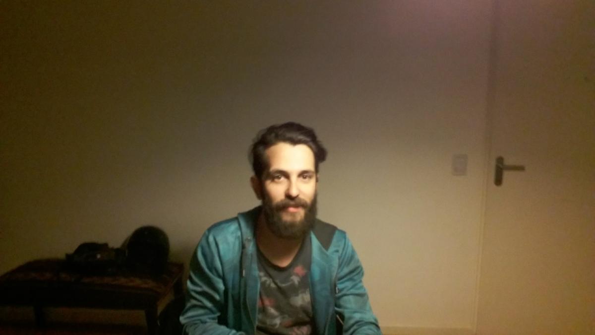 Adrián, 32, Buenos Aires, Argentina