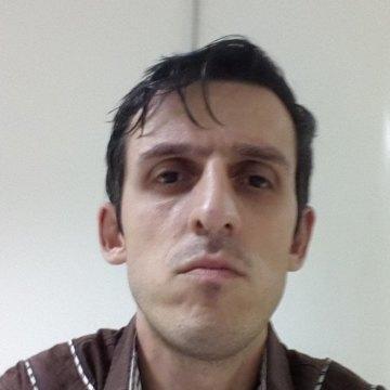 Yusuf Dok, 36, Bursa, Turkey