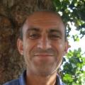 Cengiz Sayil, 45, Antalya, Turkey