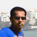 Nikash Bahadur, 35, Bangkok, Thailand