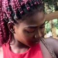 Vivian, 25, Lagos, Nigeria