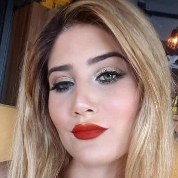 Katie Alex, 26,
