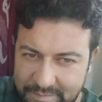Timur, 37, Izmir, Turkey