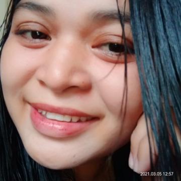 RAHIMA SAMBUYAN, 23,