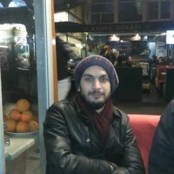 Ümit , 33, Izmir, Turkey
