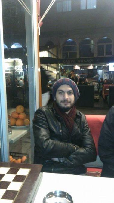 Ümit , 32, Izmir, Turkey