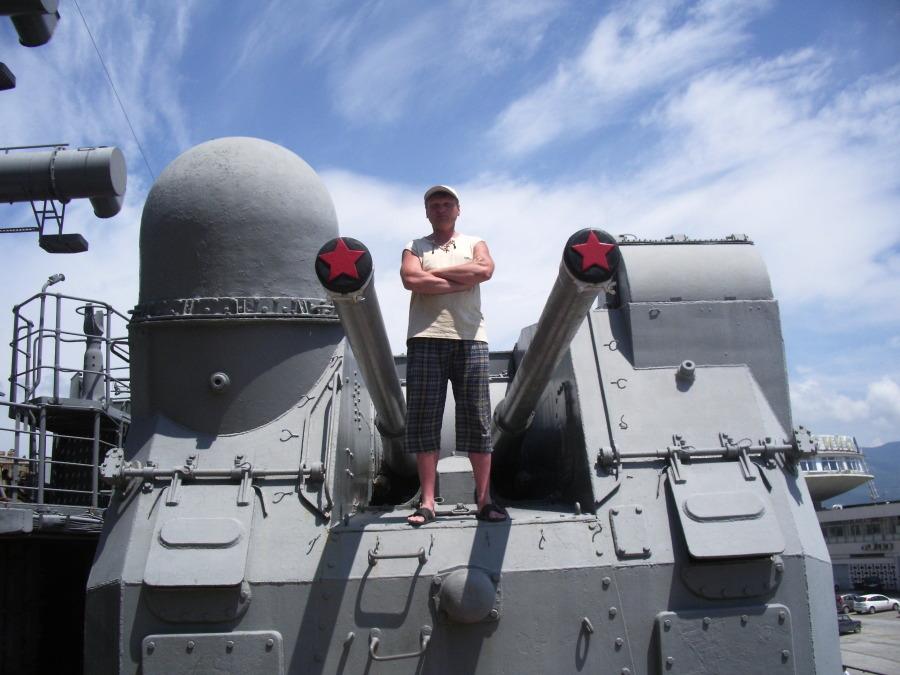 Александр, 49, Oktyabrsky, Russian Federation