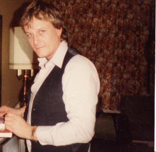 Jonathan Stephens, 51, West Hartford, United States