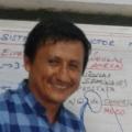 Jorge Luis, 47, Trujillo, Peru