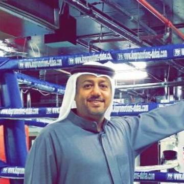 بوسلطان بدران, 45, Dubai, United Arab Emirates