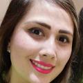 Carolina Morales, 24, Merida, Venezuela