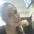 Carolina Morales, 27, Miraflores, Peru