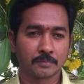 Raghunadhareddy, 39, Chennai, India