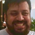 Pablo Amador, 45, San Miguel de Tucuman, Argentina