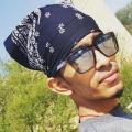 Kaysh Singh, 26, Johor Bahru, Malaysia