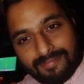 Ankit, 31, New Delhi, India