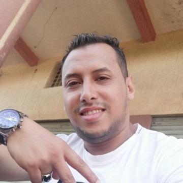 Anouar Addi, 30, Casablanca, Morocco