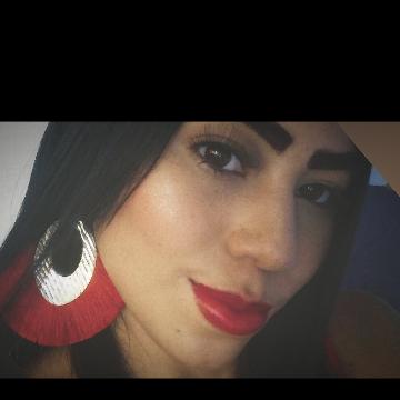 Luisa, 21, Medellin, Colombia