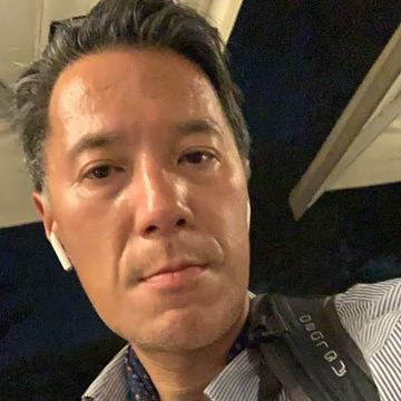 Victor Chu, 50, Lausanne, Switzerland