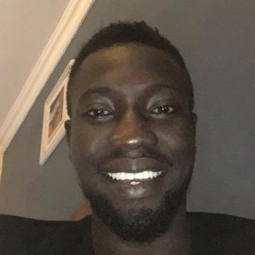 Ademola, 33, Lagos, Nigeria