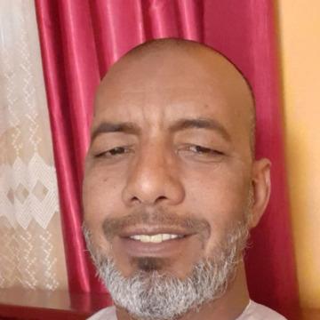 Mohmed Rabea Qenaawy, 50, Fremont, United States