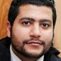 Kamal Abdoun, 31, Cairo, Egypt