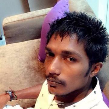 blackey, 34, Male, Maldives