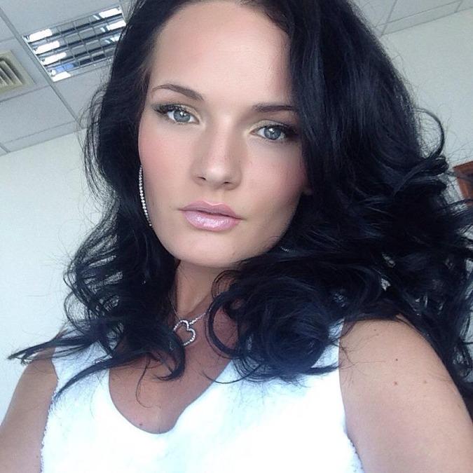 Ilona Silvachinskaya, 30, Odesa, Ukraine