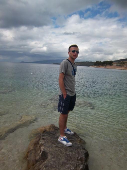 Lyto, 24, Tirana, Albania