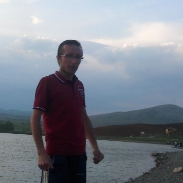 bayram recep, 36, Ankara, Turkey