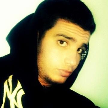 mohamed el amine, 27, Mostaganem, Algeria