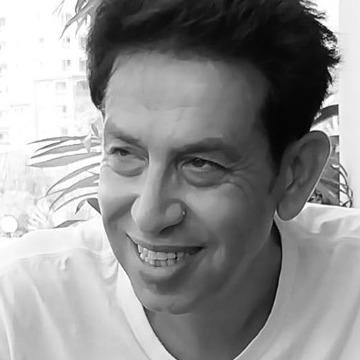 SAEED, 56, Cairo, Egypt