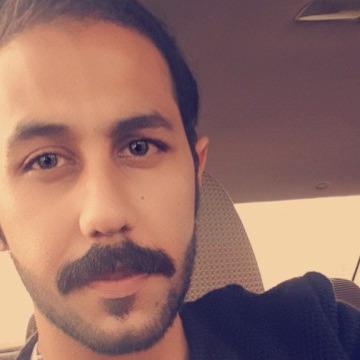 Mohammed, 26, Manama, Bahrain