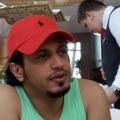 Abdullatif Alshehri, 32, Dubai, United Arab Emirates