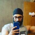 Jasdeep Sethi, 29, Mumbai, India