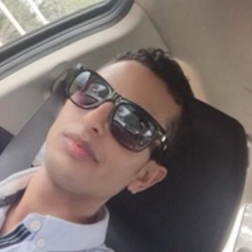 Ramzi, 21, Kuala Lumpur, Malaysia